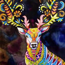 the beautiful patterns of andrea carew reid vashti magazine