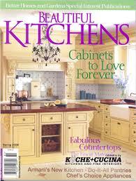 Kitchen And Bath Ideas Magazine Better Homes And Garden Kitchens Picgit Com