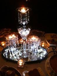 Great Gatsby Centerpiece Ideas by When Creating A Themed Party U0027office Christmas U0027 Thinks About Every