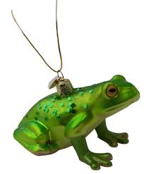 and frog gift items