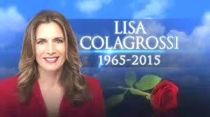 saudi female news anchor eyewitness news reporter lisa colagrossi dies after suffering brain