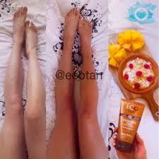 chemical tan eco tan invisible tan best self tanning lotion award winning tan