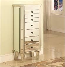 Wall Mount Jewelry Cabinet Bedroom Fabulous Jewelry Storage Mirror Ikea Girls White Jewelry