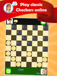 checkers live on the app store
