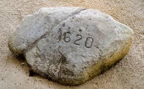 how big is plymouth rock wonderopolis