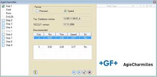 fikus visualcam cad cam software for wire cut edm