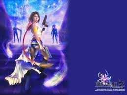 final fantasy x 2 ffx 2 ff10 2 wallpapers