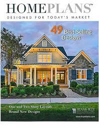 Frank Betz Home Plans News Frank Betz Associates