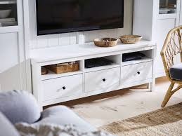 hemnes tv bench 11 of the best tv units under 500 realestate com au