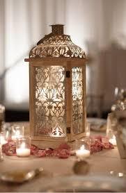 lantern centerpieces terrific lantern centerpieces for wedding reception table ideas