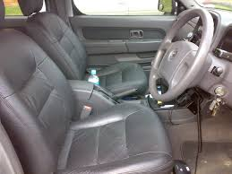 nissan frontier interior my d40 with cream tan leather interior u0026 sunroof nissan