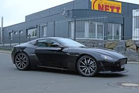 Vantage Design Group 2018 Aston Martin V8 Vantage Design To Be A Cross Between Db10 And