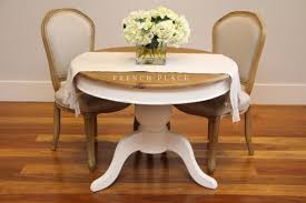 french provincial dining table french place french provincial furniture and homewares blog