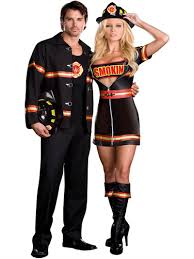 easy halloween costumes for couple firefighter fire halloween pinterest couple halloween