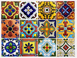 tile decals for kitchen backsplash kitchen bathroom tile decals vinyl sticker mexican