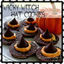21 rosemary lane three fun food ideas for a witch u0027s bash