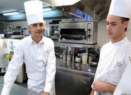 week end cours de cuisine séjour gastronomique en provence cours de cuisine avec un chef étoilé