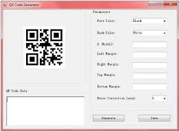 Create Qr Code For Business Card Generating Qr Code In C