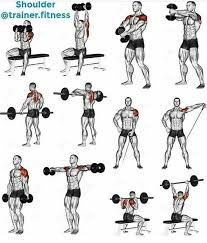 Chest Workout With Dumbbells At Home Without Bench 82 Best Workout Images On Pinterest Shoulder Workout Arm