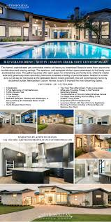 Metropolitan Home Kitchen Design New Projects Metropolitan Custom Homes