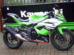 kawasaki ninja 250sl 2015 on review mcn