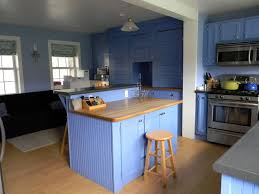 Blue Kitchen Cabinets Kitchen Farmhouse Kitchen Cabinets Kitchen Island With