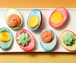 easter egg ideas rachael ray every day