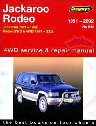 isuzu shop service manuals at books4cars com