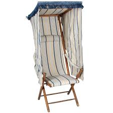 Outdoor Canopy Chair French Beach Chair With Canopy French Beach Beach Chairs And Canopy