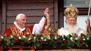 Ecumenical Councils Of The Catholic Church Definition The Ecumenical Movement In The Catholic Church A Historical