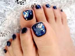 15 shining toe nail art ideas to try styleoholic