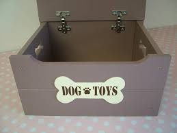 Create Your Own Toy Chest by Unique Dog Toy Storage Pinterest Dog Toys Personalized Dog Toys