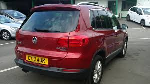 volkswagen tiguan black 2013 used red volkswagen tiguan for sale rac cars