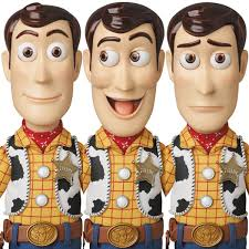Revoltech Woody Meme - pixar planet view topic toy story 20th anniversary news and