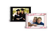 Cheap Photo Albums Online Photo Albums Personalised Photo Books Vistaprint
