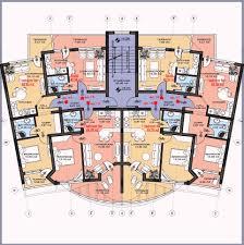 wonderful minecraft apartment building blueprint floor plan by