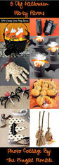 Halloween Party Favors 8 Diy Halloween Party Favors The Frugal Female
