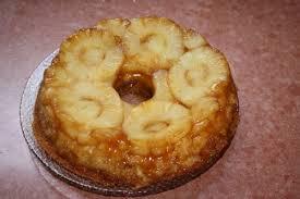 pineapple upside down cake vegan start