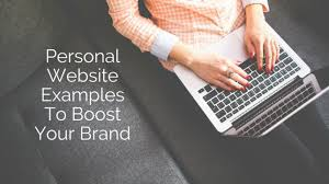 6 personal website examples to boost your brand best companies az
