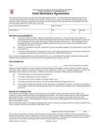hold harmless agreement printable hold harmless agreement