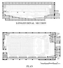 my architectural moleskine arata isozaki kyoto concert hall