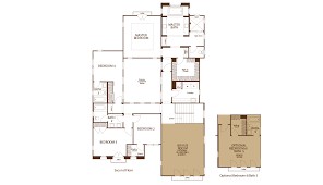 orange grove residences floor plan messina at orchard hills new homes in irvine ca tri pointe homes
