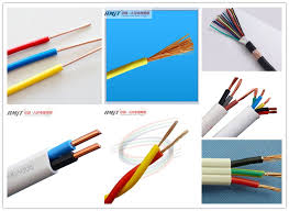 450 750v copper core pvc insulated electrical cable wire 10mm for