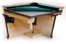 Pool Table Disassembly by Dallas Pool Table Movers Pool Table Service Pool Table Movers