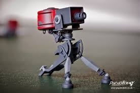 psychobob arts 3d print team fortress 2 sentry for sale