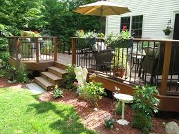 Rail Hanging Planters by Ideas For Deck Railing Planters Containers Front Yard