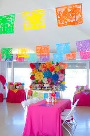mexican baby shower kara s party ideas colorful mexican themed baby shower party