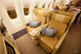 Most Comfortable Airlines Comparing Sq J And Mh J With A Couple Of Tg Regional J
