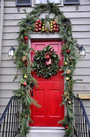 Homes Decorated For Christmas Historic Homes Decorated For Christmas Jacquelynne Steves