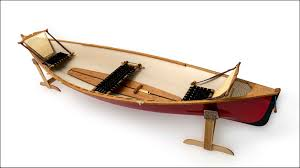 guideboat company 14 ft vermont dory row boats packboats guideboats and boat kits